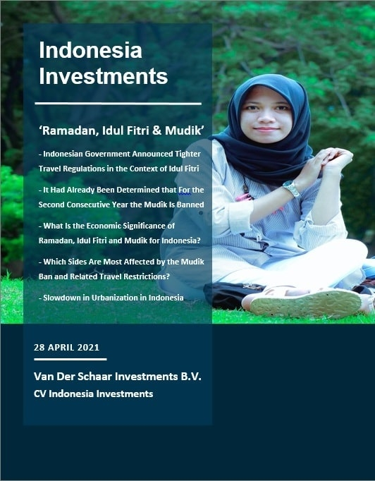 Bagaimana krisis COVID-19 memengaruhi Ramadhan, Idols of Vitry dan Modec pada 2021?  Bagaimana ini akan mempengaruhi perekonomian Indonesia?