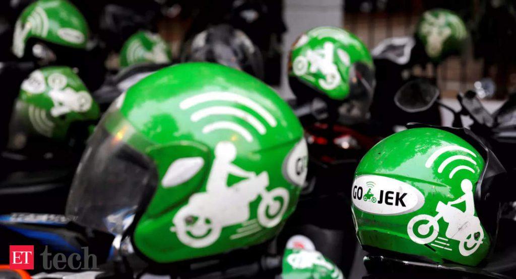 Gojek, Tokopedia hampir saja menciptakan juara teknologi Indonesia