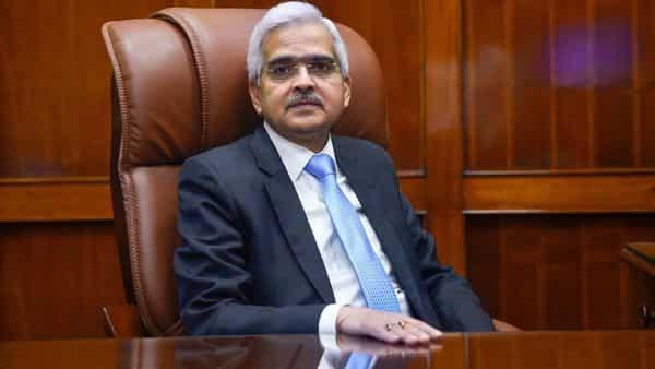 Reserve Bank of India Governor Shaktikanta Das (HT_PRINT)