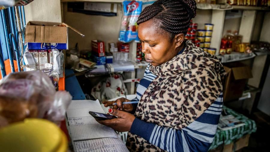 Teknologi akan menyelamatkan pasar negara berkembang dari pertumbuhan yang melambat