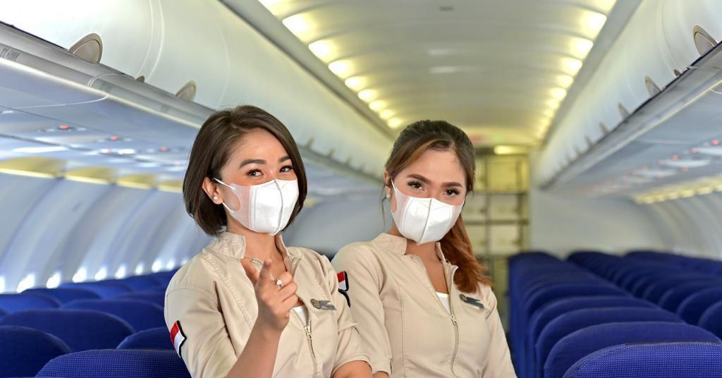 Startup Super Air Jet Indonesia Siap Mengaum |  Berita