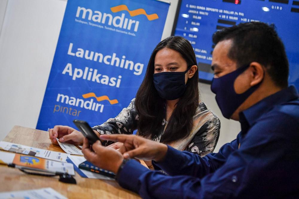 [ANALYSIS] Ekspansi pinjaman untuk mendukung pemulihan ekonomi - Rabu, 5 Mei 2021