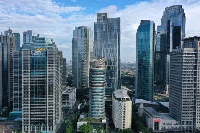 Ekonomi Asia Tenggara Meningkat Dari Ketegangan Antara AS dan China, Berita Asia Tenggara & Cerita Teratas