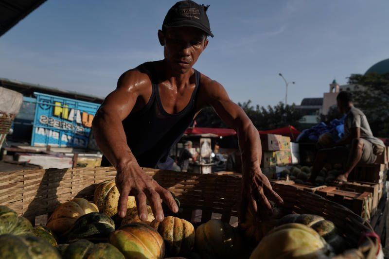 Indonesia bertujuan untuk memangkas pengeluaran dan defisit anggaran pada tahun 2022