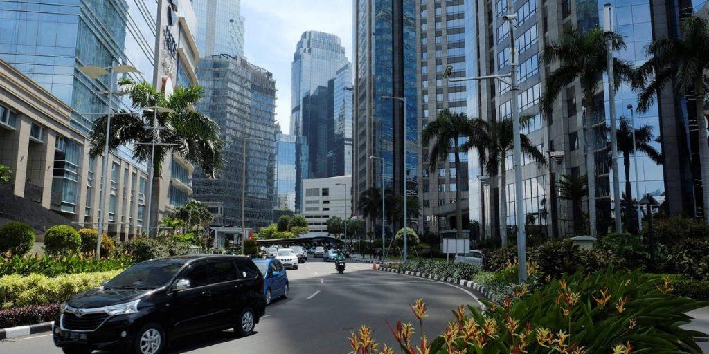 Indonesia dapat mulai mengenakan pajak lebih banyak kepada orang yang berpenghasilan lebih tinggi