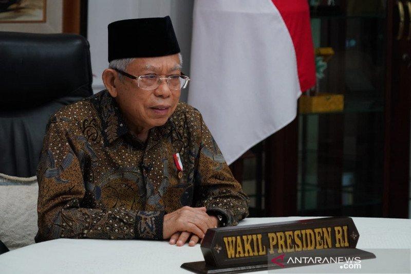 Indonesia mengintegrasikan nilai-nilai Islam ke dalam kebijakan pemulihan ekonominya