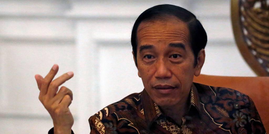 Kemajuan yang mantap akan segera membanjiri status Indonesia sebagai negara yang tak terlihat