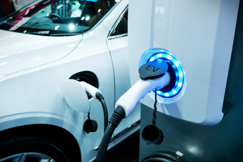 Growing demand for electric vehicles a boost for Indonesia's economy