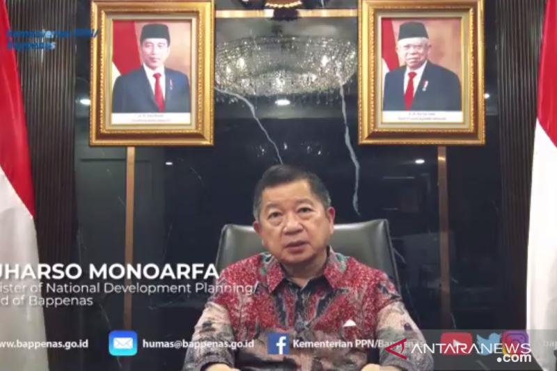 Seorang menteri yang mengupayakan peran yang lebih besar bagi usaha mikro, kecil dan menengah dalam mendorong perekonomian Indonesia