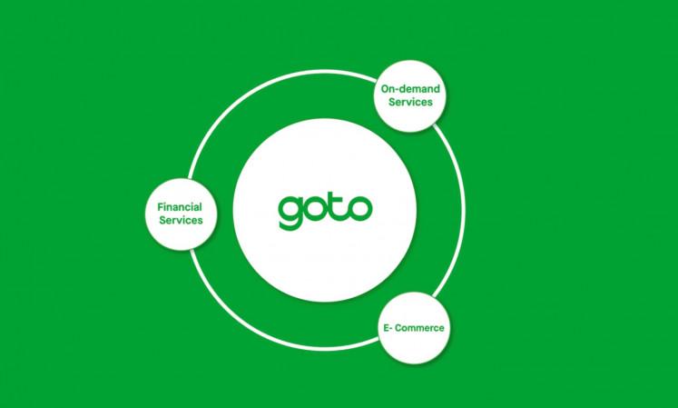 GoTo berkontribusi Rp 34t untuk perekonomian Indonesia: sebuah studi