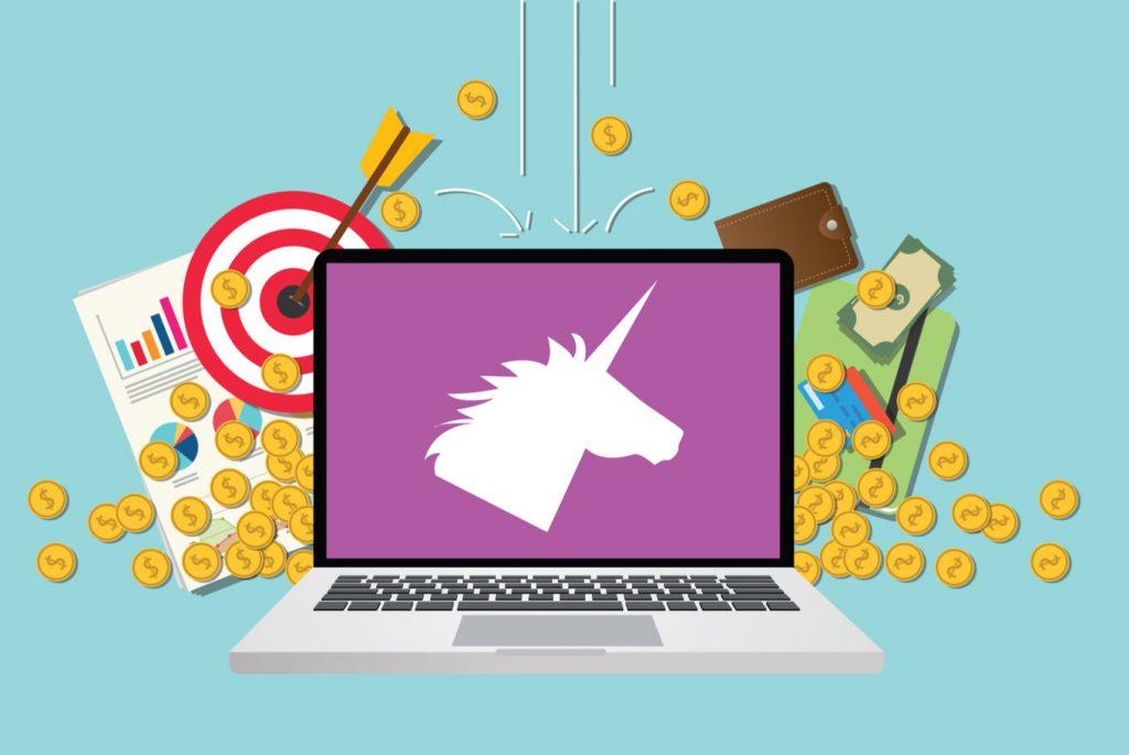 Dana Kekayaan Baru RI Tertarik pada Ekonomi Digital Badak - Sabtu, 19 Juni 2021
