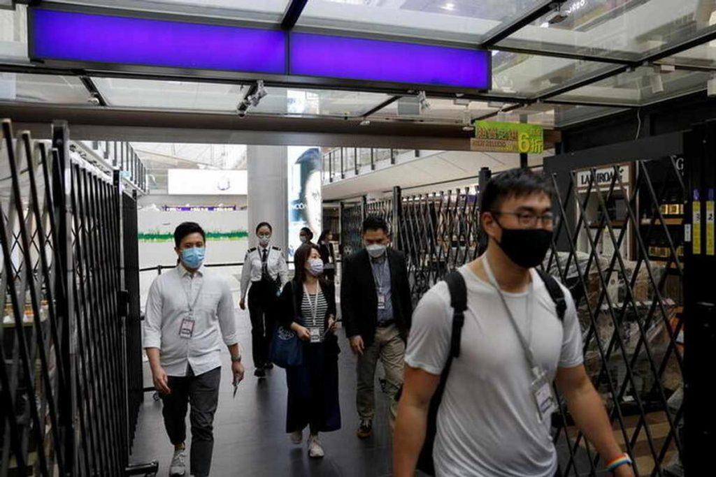 Hong Kong larang penerbangan penumpang dari Indonesia karena kekhawatiran COVID-19-19