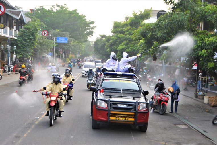 Indonesia akan memberlakukan pembatasan yang lebih ketat pada Covid-19 mulai 3 Juli: Pejabat, SE Asia News & Top Stories