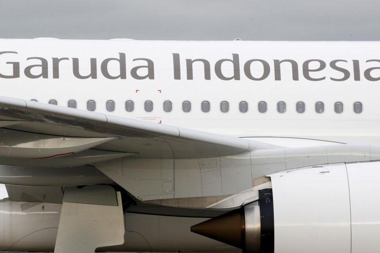 Indonesia akan memutuskan apakah akan menutup atau membiayai kembali maskapai nasional Garuda dan SE Asia News & Top Stories