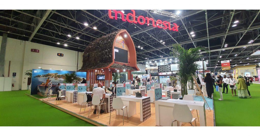Indonesia berharap dapat menerima pengunjung internasional pada Juli 2021
