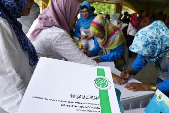 Indonesia berharap sektor halal akan membantu pemulihan ekonomi