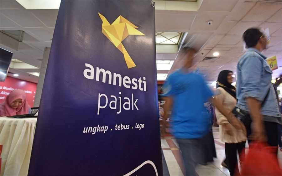 Indonesia dapat memperkenalkan amnesti pajak kedua.  Tapi seberapa sukses yang pertama?