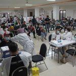 Indonesia meningkatkan batas pergerakan Covid saat kasus virus meningkat