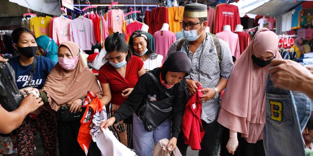 Kenaikan pajak pertambahan nilai yang diusulkan Indonesia memicu kritik dari kalangan bisnis
