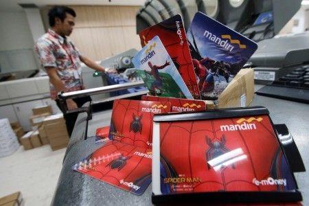 Mendorong pembayaran digital untuk mendukung pemulihan ekonomi Indonesia