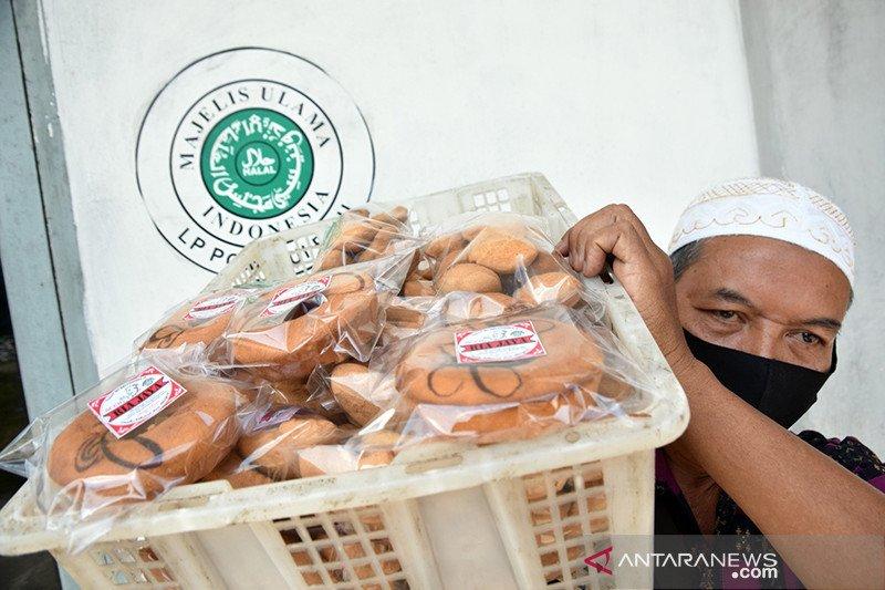 Sektor halal mendorong perekonomian Indonesia ke arah yang positif