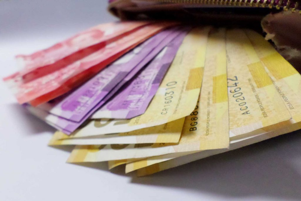 Filipina mempertahankan status berpenghasilan menengah ke bawah di tengah pandemi