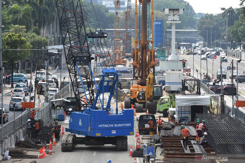 Ekonomi Indonesia akan tumbuh di bawah 4% pada kuartal ketiga: Ekonom