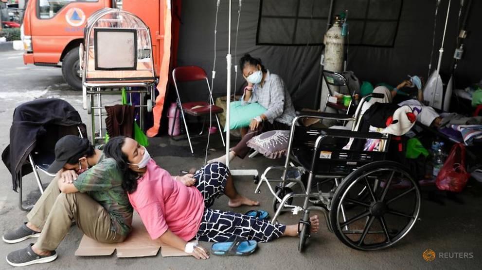 Komentar: Indonesia adalah episentrum wabah virus corona baru di Asia