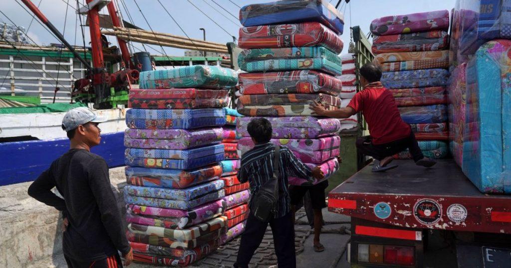 Tanpa dana yang dijanjikan datang, UMKM Indonesia menderita |  Berita Bisnis dan Ekonomi