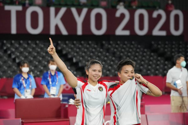 Why Indonesia Underachieves at the Olympic Games