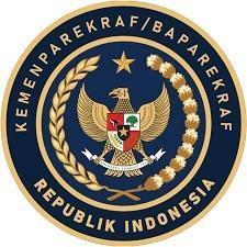 Logo (PRNewsfoto/Kementerian Pariwisata dan Ekonomi Kreatif RI)
