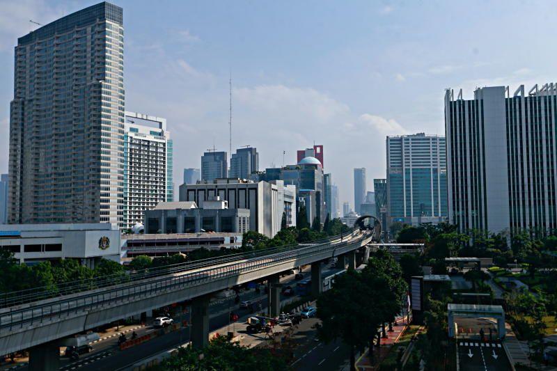 Ekonomi Indonesia tumbuh untuk pertama kalinya dalam lima kuartal;  Analis memperingatkan itu bisa menjadi kemenangan jangka pendek karena Covid-19