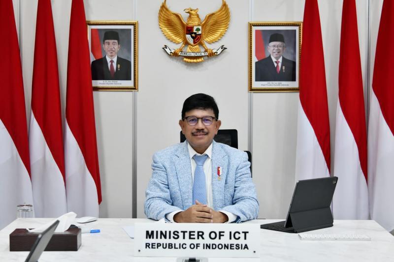 Indonesia mengusulkan pembentukan kelompok kerja ekonomi digital G20