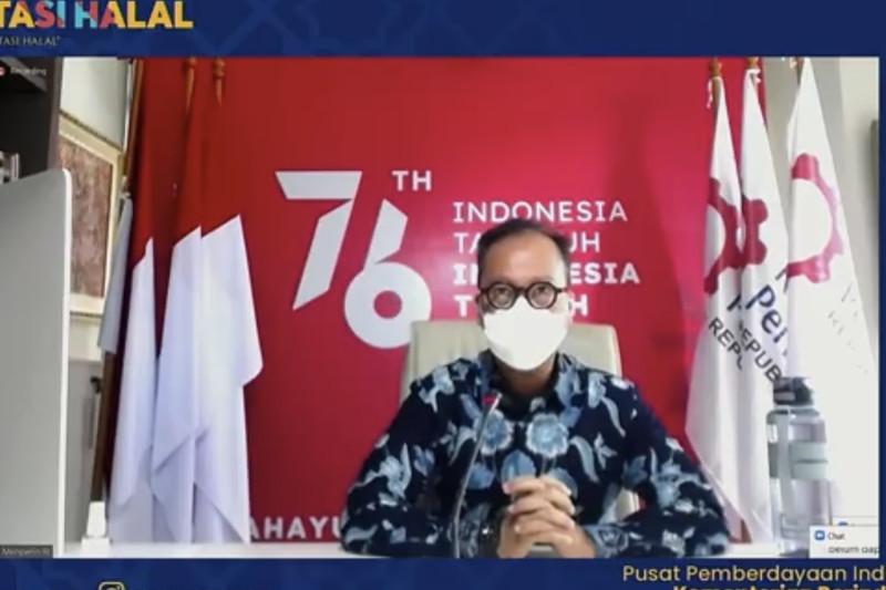 Kemendikbud berupaya menjadikan Indonesia sebagai tulang punggung ekonomi halal