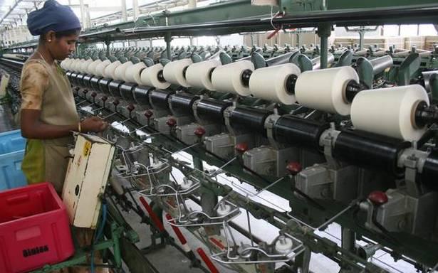 Kementerian Perdagangan merekomendasikan bea masuk anti-dumping pada benang pintal poliester dari China, Indonesia dan Vietnam