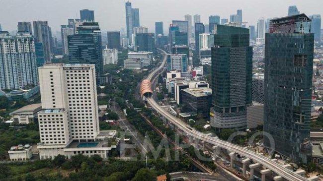 Menkeu: Pertumbuhan ekonomi Indonesia lebih tinggi dari Korea Selatan dan Jepang