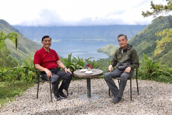 Despite COVID-19, Indonesia-China Relations Continue to Develop