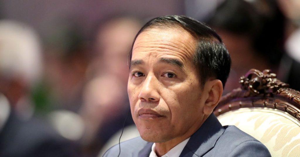 Presiden Indonesia mengatakan perlu menyeimbangkan kesehatan dan ekonomi dalam pandemi
