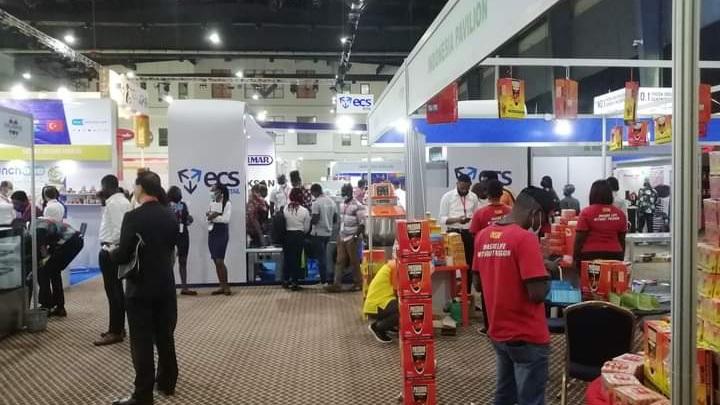 Bagaimana BtoB Food and Beverage Show mempromosikan produk Nigeria dan meningkatkan ekonomi    The Guardian Nigeria News