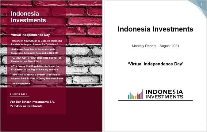 Perkembangan Ekonomi Terbaru Indonesia: Meskipun ada indikator negatif, pertumbuhan yang kuat diperkirakan akan terjadi pada kuartal ketiga tahun 2021