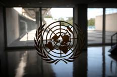 Dewan PBB bertemu di tengah krisis virus Corona yang sedang berlangsung
