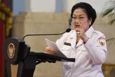 Megawati: Hoax kesehatan dan ketidakpastian suksesi