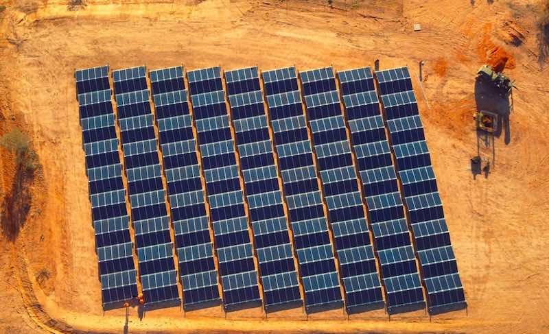 Sun Cable: Proyek Tenaga Surya dan Baterai Terbesar di Dunia Berkembang Lagi, Mendapat Persetujuan Indonesia