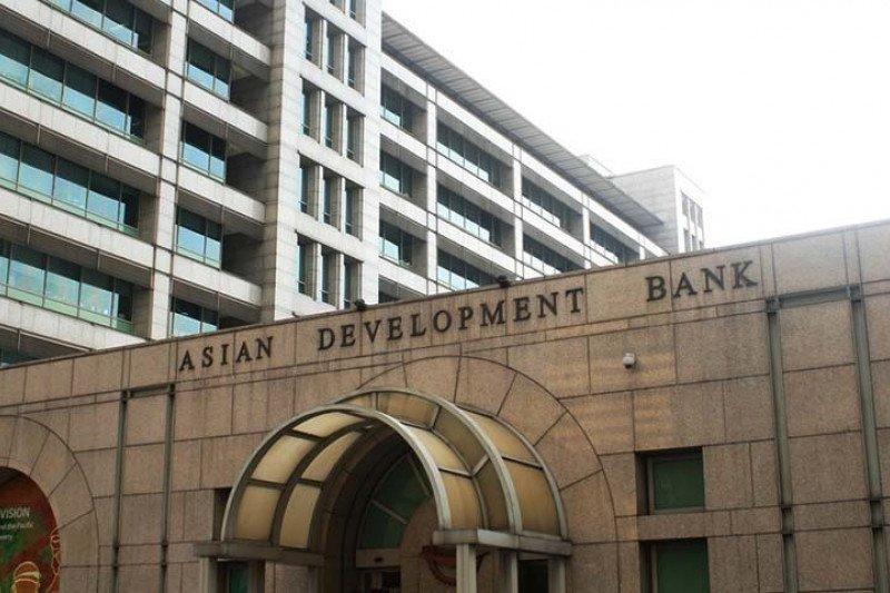 Bank Pembangunan Asia memangkas proyeksi pertumbuhan ekonomi Indonesia pada 2021 menjadi 3,5 persen