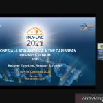 Forum Indonesia jajaki kerjasama ekonomi dengan Amerika Latin