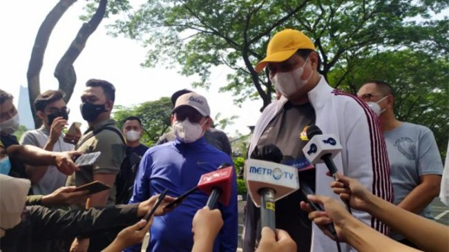Indonesia berjanji untuk melanjutkan transisi ke ekonomi sirkular