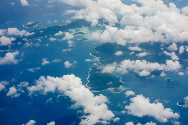 Protecting Indonesia's Sovereignty in the North Natuna Sea