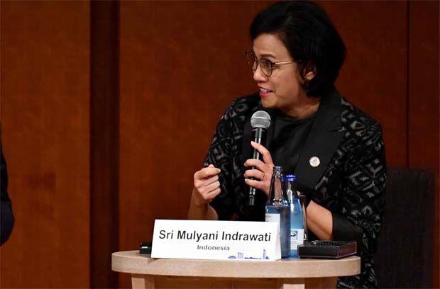 Mega anggaran Indonesia untuk 2022 mendapat persetujuan besar