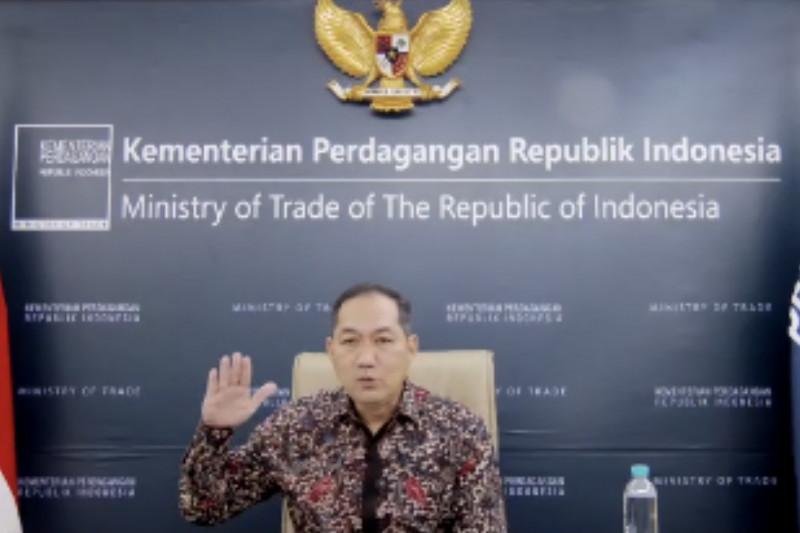 Surplus yang tinggi menunjukkan ekonomi pulih dengan baik: Menteri Perdagangan