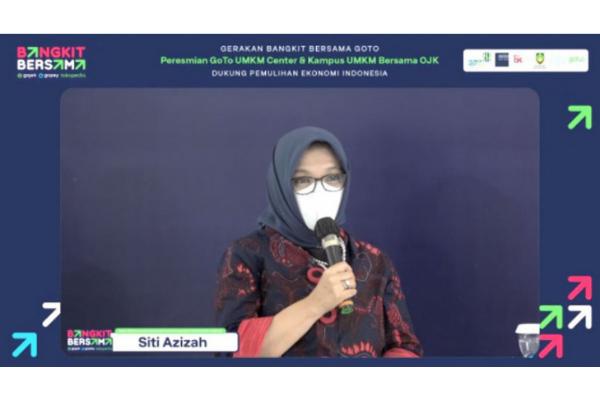 Panggilan untuk bergabung dengan ekosistem digital untuk membantu memulihkan ekonomi |  Harian Ekspres Online